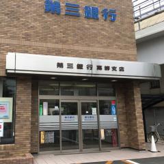 第三銀行高柳支店