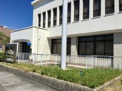 滋賀銀行長浜北支店