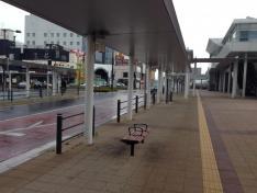 勝田駅前駅