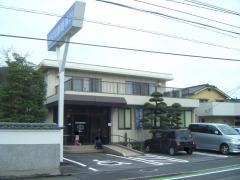 武田耳鼻咽喉科医院