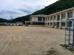 牧谷小学校