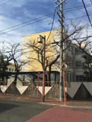 岩塚小学校