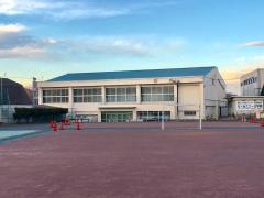 北区立北ノ台スポーツ多目的広場