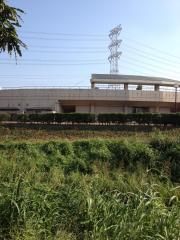本庄市民球場