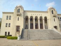 豊橋市公会堂
