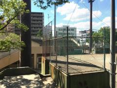 松島野球場