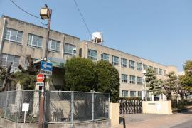 野立小学校