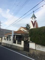 岬カトリック教会