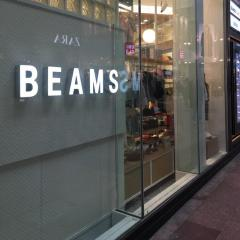 BEAMS神戸店