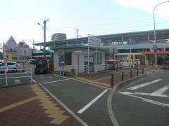 駅レンタカー中津駅営業所
