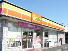 デイリーヤマザキ湖西市民会館前店