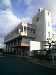 JA香川県三木町支店