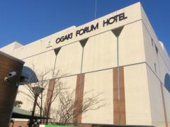 大垣フォーラムホテル
