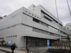 仙台総合病院