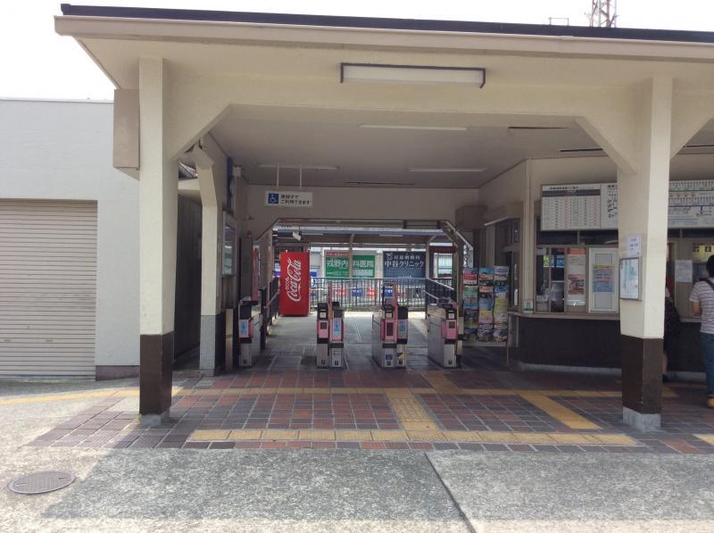 北助松駅(泉大津市)の投稿写真...
