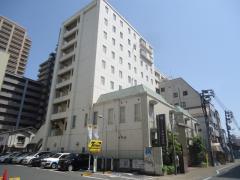 岡山ビジネスホテル・アネックス