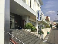日本キリスト教団 敦賀教会