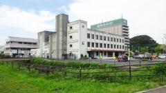 湖西市民会館