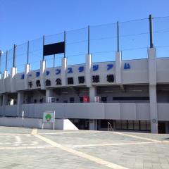 千代台公園野球場