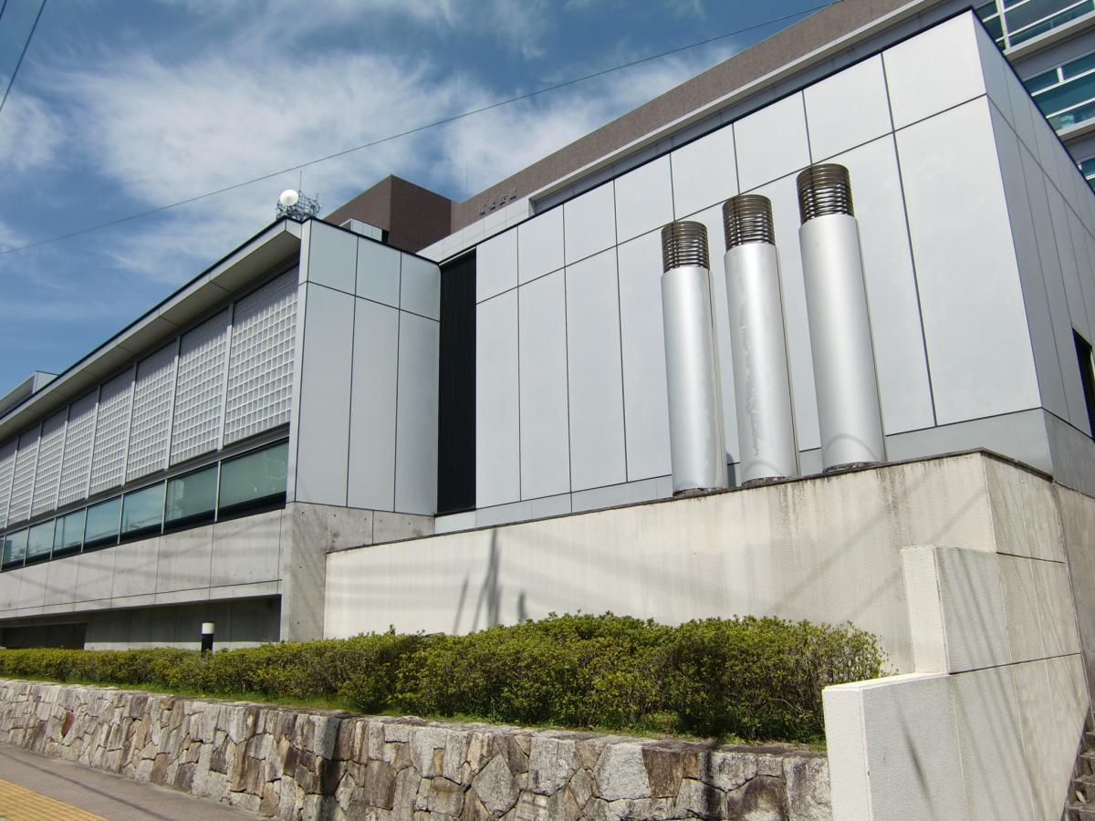 岡崎市役所