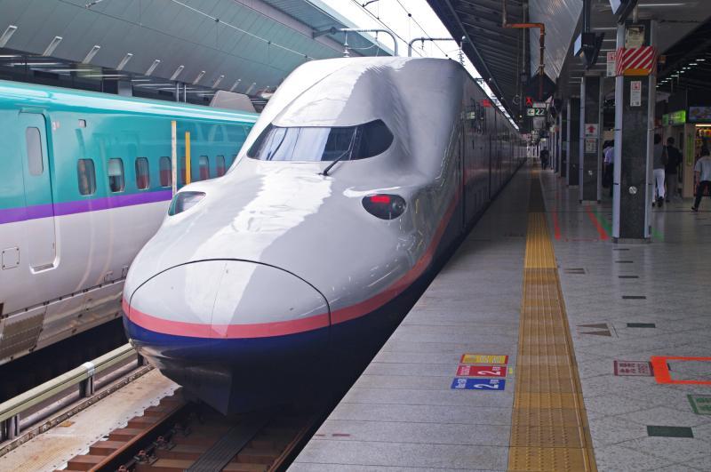 北海道新幹線 第2