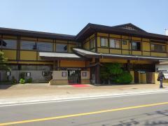 銘庭の宿ホテル甲子園