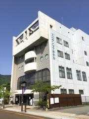 飛騨古川スペランツァホテル