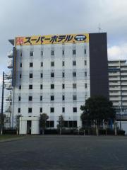 スーパーホテルJR富士本館