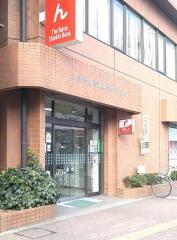 多摩信用金庫昭島駅前支店