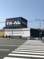 メガセンタートライアル新宮店
