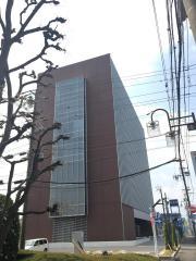 尾西信用金庫本店営業部