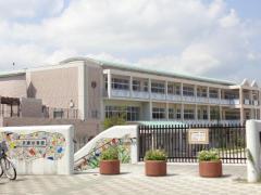 天拝小学校