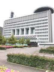 岐阜県警察本部