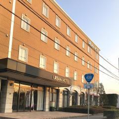 アーバンホテル