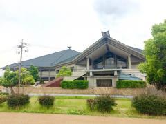 岸和田市総合体育館