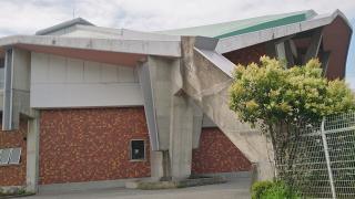 臨海スポーツセンター