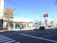 静岡ダイハツ販売柳通り店