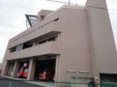 松阪中消防署