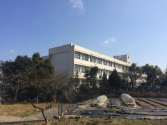 香呂小学校