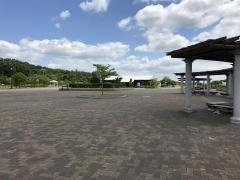岡山市日応寺自然の森スポーツ広場