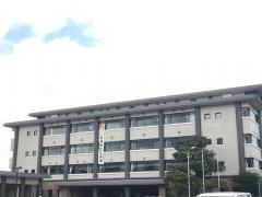 石川県県立武道館