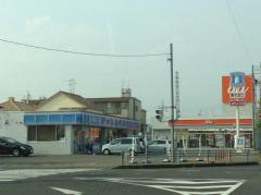 ローソン岐阜菅生店