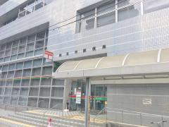 ゆうちょ銀行四日市店