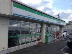 ファミリーマート北淡サンビーチ店