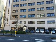 蒲田警察署