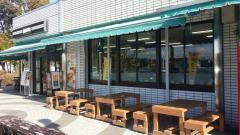 ドトールコーヒーショップ東郷パーキングエリア上り店