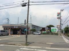 セブンイレブン姫路津田構店