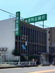 大垣共立銀行春日井支店