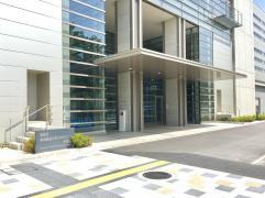 葛飾区水元総合スポーツセンタープール