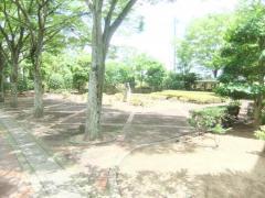 西大寺南緑地